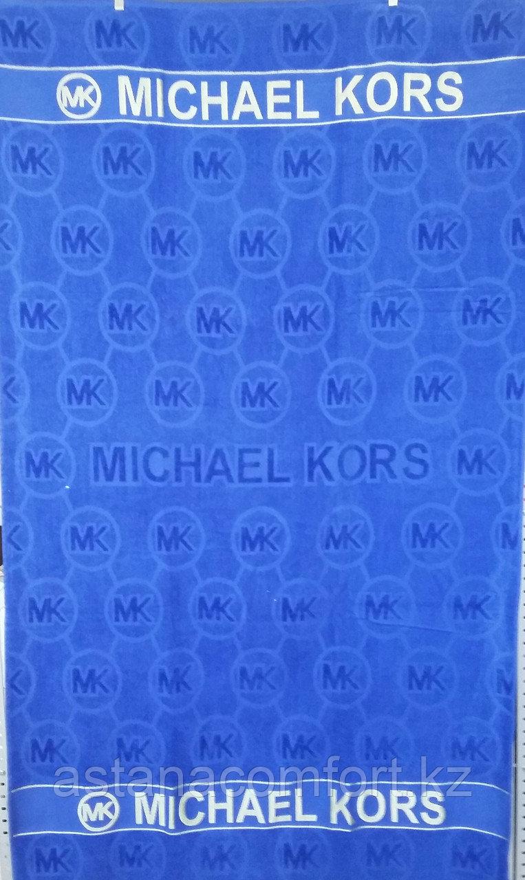 Пляжное полотенце Kors. Турция, 95х175 см