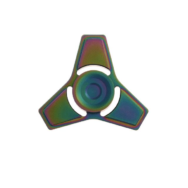 ZeroFeud Titanium Tri Compass в алматы