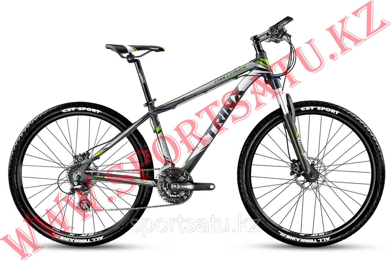 Велосипед Trinx С600 21
