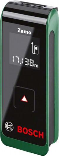 Лазерный дальномер Bosch Zamo поколение II (0603672620)