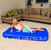 Матраc надувной односпальный Bestway 185 см 67000