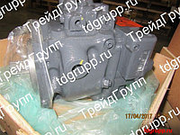 708-1U-00162 гидравлический насос Komatsu WB93R-5