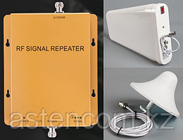 Усилитель сотовой связи 2G/3G/4G-Altel. Комплект