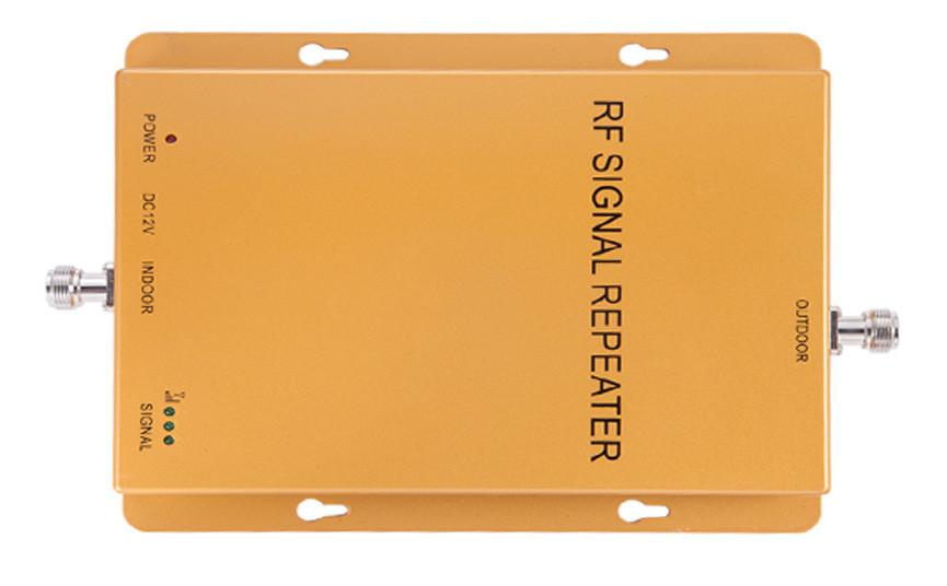 Усилитель сотовой связи 2G/3G/4G-Altel от 30 до 500 кв.м. - фото 1