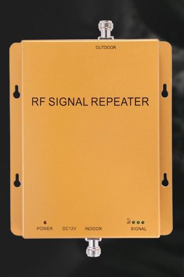 Усилитель сотовой связи 2G/3G/4G-Altel от 30 до 500 кв.м. - фото 2