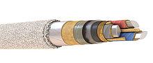 Муфты на кабель с бумажной изоляцией. Например: ААБл, ААШв, АСБл.