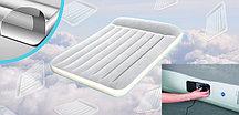 Надувной матрас кровать Bestway 67464 (203* 152* 30 см)