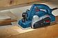 Рубанок Bosch GHO 6500 (0601596000), фото 4