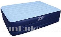 Надувной матрас кровать Bestway 67451 (152* 203* 56 см)