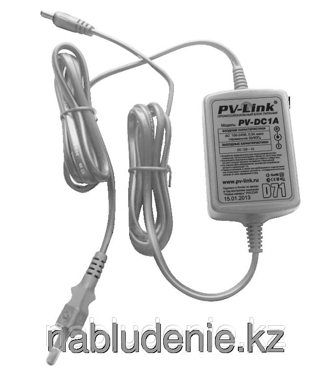 Блок питания PV-DC1A