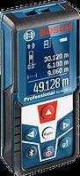 Лазерный дальномер-уклономер Bosch GLM 50 C (0601072C00)
