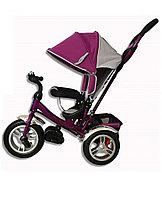Детский трехколесный велосипед Glamvers Tiger