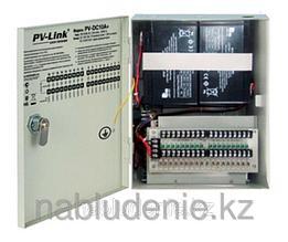 Блок питания резервированный PV-DC10A+