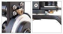 Моторчик для Junior и (D) /4.5кг/ Панорамная головка  для операторского крана от PROAIM INDIA, фото 2