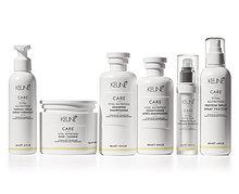 Восстановление и защита сухих, пористых и поврежденных волос - Vital Nutrition