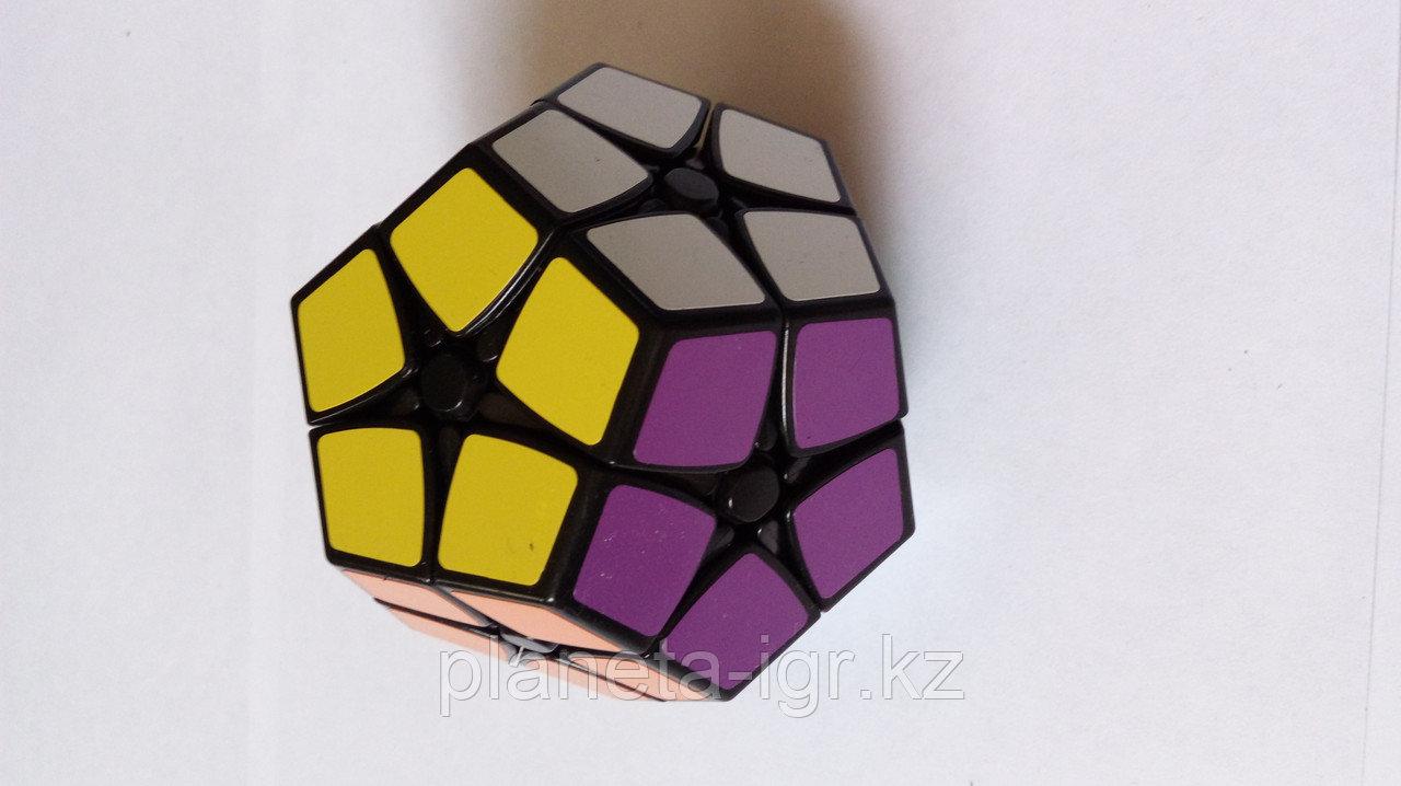 Кубик 3D puzzle cube megaminx 2х2 Kylominx шенгшоу