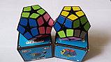 Кубик 3D puzzle cube megaminx 2х2 Kylominx шенгшоу, фото 3