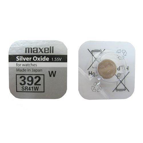 Батарея Maxell 392 1.55v  SR41W