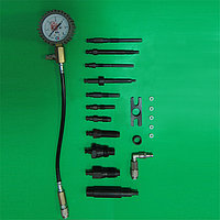 SMC-104 - Компрессометр для дизельных двигателей легковых автомобилей, фото 1