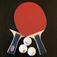 Ракетки для настольного тенниса SHG