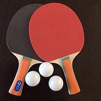 Набор для настольного тенниса Guanxi