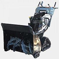 Бензиновая снегоуборочная машина HELPFER KCM21 А