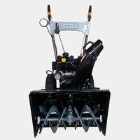 Бензиновая снегоуборочная машина Helpfer KCM21