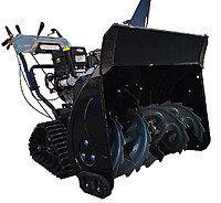 Бензиновая снегоуборочная машина Helpfer KCM24