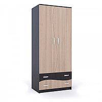 Шкаф детский для одежды, модель Джуниор-КУЛ