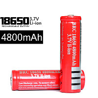 Аккумулятор Ultra Fire 3.7V 18650. 4800mAh