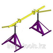 Домкрат кабельный механический ДК-1,5