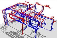 Проектирование инженерных систем в домах и зданиях