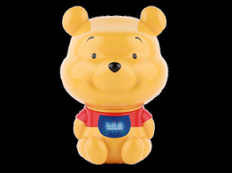 Увлажнитель воздуха Ballu UHB-275 Winnie Pooh
