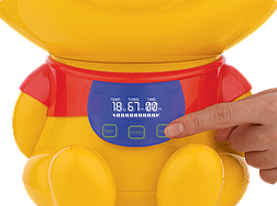Увлажнитель воздуха Ballu UHB-275 Winnie Pooh, фото 3