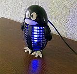 Лампа для уничтожения летающих насекомых, фото 2