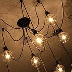 Лампы и люстры