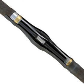 Муфта 4 ПСТб-1  (25-50) нг-Ls с соединителями (полиэтилен с бронёй)