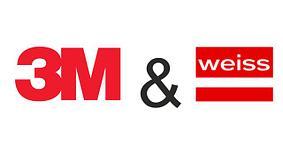 Товары компании 3М и Cosmofen (Weiss)