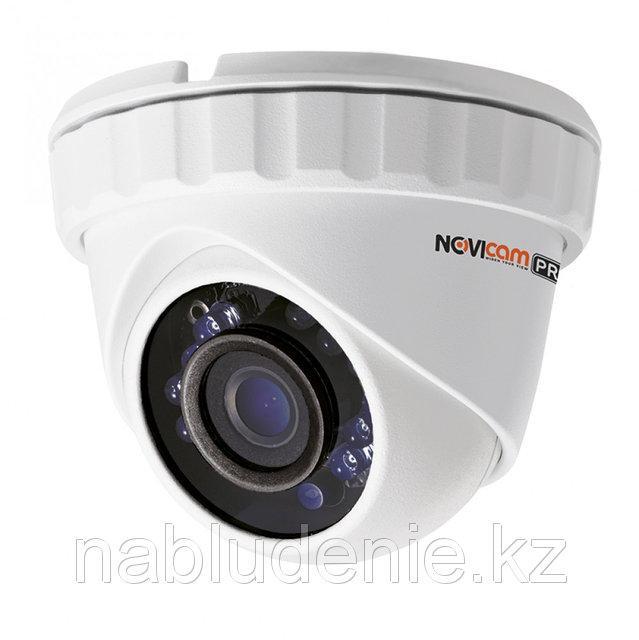 Система HD видеонаблюдения для самостоятельного монтажа (4 камеры)