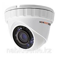 Система HD видеонаблюдения для самостоятельного монтажа (4 камеры), фото 1