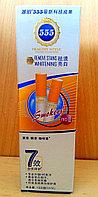 Зубная паста для курящих