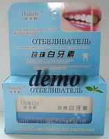 Отбеливатель для зубов жемчужный