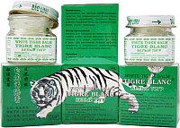 """Бальзам """"Белый тигр"""" мазевый массажный бальзам для улучшения кровообращения"""