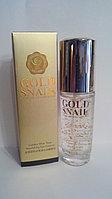 Крем вокруг глаз - Золотая улитка GOLD SNAIL