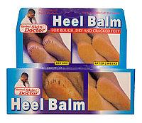 Доктор ног Heel Balm ( сухость, трещины пяток, грибок, потливость )