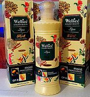 Wellice Golden Beauty шампунь