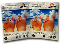Ленивый педикюр Shower foot