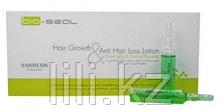 """Ампулы от выпадения волос и для ускорения роста волос """"Био-помощь"""" - 12 ампул по 10 мл."""
