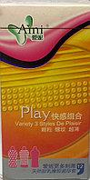 Презервативы Play ( 12 шт )