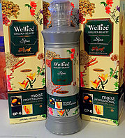 Wellice Golden Beauty шампунь For Dry